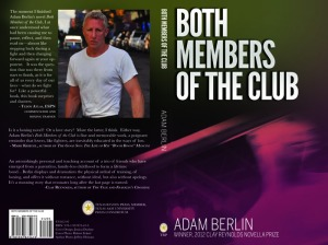 Both Member of the Club Book Cover